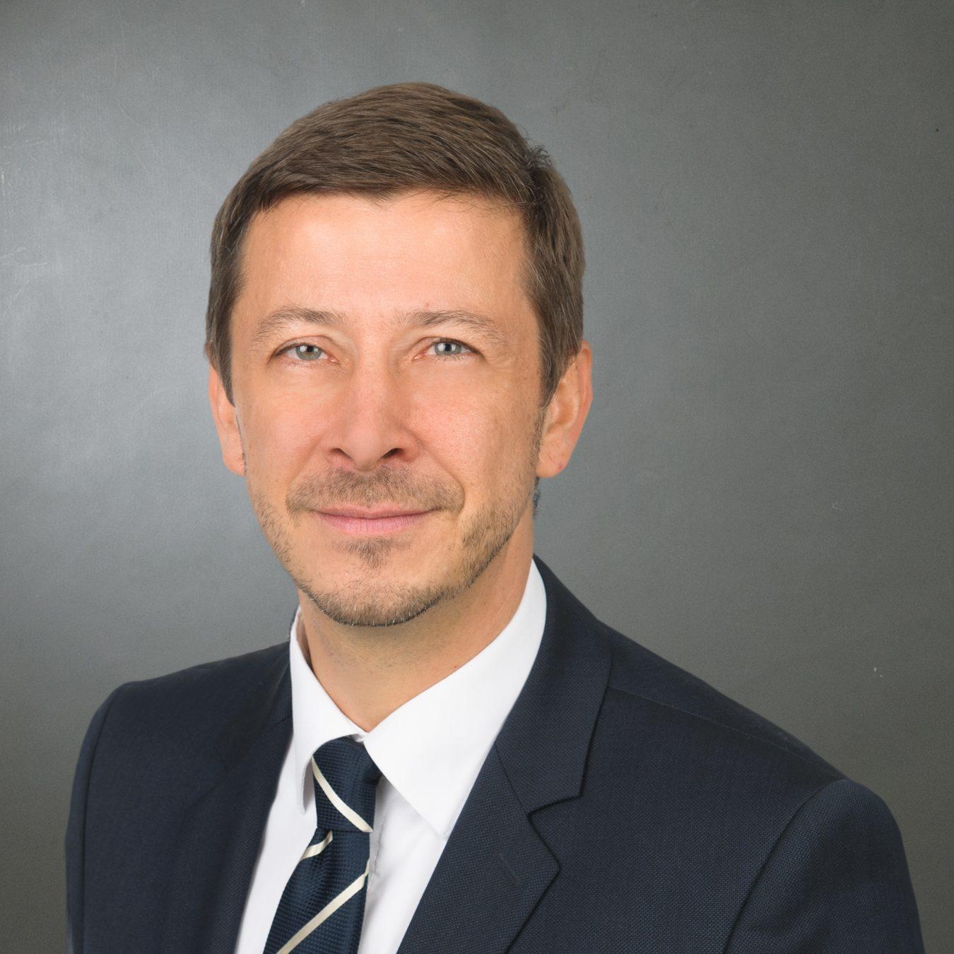 JUDr. Stephan Roensch