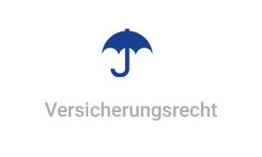 Versicherungsrecht Bamberg